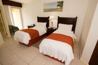 Premier Guest Room - Two Twin Beds