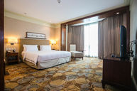 Premier Bay View Suite, King
