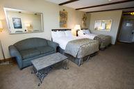Premium Bay View Double Queen Room