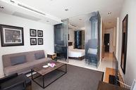 Premium Deluxe One Bedroom Suite