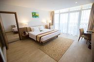Premium Deluxe Ocean View Double Room