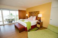 Premium Oceanfront Room