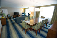Presidential King Suite