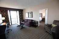 ADA Accessible King Room Marina View