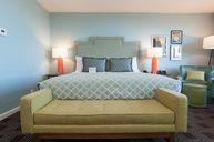 Presidio Room, Kitchenette