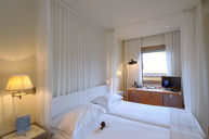 Prestige Arno River View Room