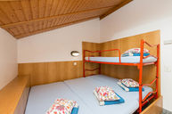 Private Dormitory with Shared Bathroom