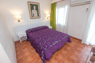 Quadruple Room With Double Bed