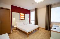 Avant Double Room