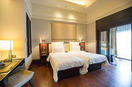 Rafflesia Wing Deluxe Balcony Room