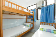 Second Four Person Room