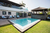 Red Level Private Pool