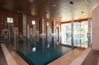 Rehabilitation Pool