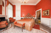 Red Suite with Terrace
