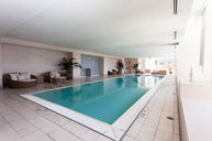 Remede Spa Pool