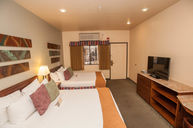 Regal Double Queen Room