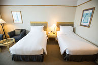 Residence Club Twin Room