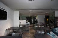 Restaurant and Lobby