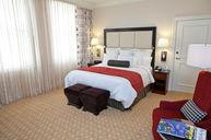 Standard Room - King Bed