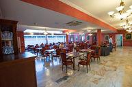 Restaurants and Bars (PRE-RENOVATION)