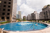 Rooftop Swimming Pool 2