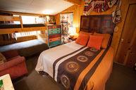 Aztec Cabin