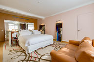 Royal Monceau Suite