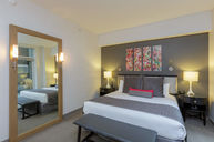Royalton Suite with Terrace