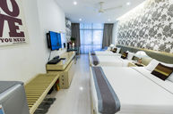 Saigon River Suite