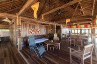 Sabine Villa (Balinese Style Villa)