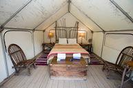 Safari Tent Queen