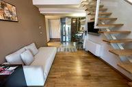Santa Eulalia duplex room