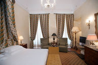San Cristoforo Royal Suite
