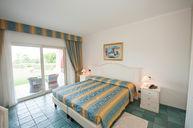 Seaside Double Room