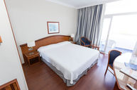 Sea View Refurbished Room