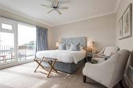 Seaview Balcony Room