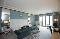 Sea View Retreat Room