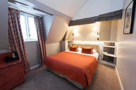 Second Classic Double Room