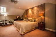 Second Lodge Room