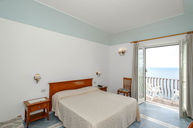 Sea View Room (with Balcony)