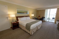 Second Oceanfront King Room