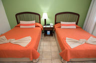 Selvamar Standard Room