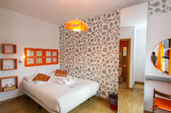 Second Standard Room