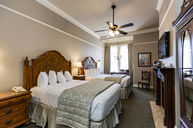 Traditional Double Queen Room