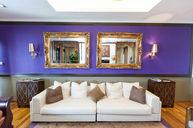 Seroja Suite (Ombark Villa)
