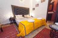 Bab El Ksibah Room