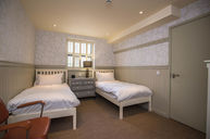 Twin Room (Ground Level)