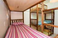 Shared Dormitory for Six