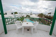 Two Bedroom Sea View Apartment