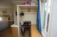 Two Bedroom Triple Room